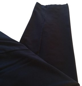 Eileen Fisher Straight Pants navy