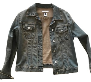 Gap jean jacket Womens Jean Jacket