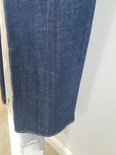 7 For All Mankind Boot Cut Jeans Image 5