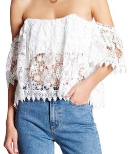 Tularosa Top white