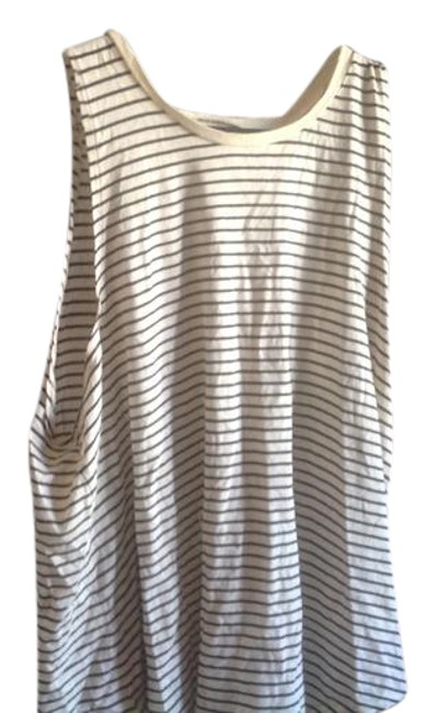 Preload https://img-static.tradesy.com/item/21374300/denim-and-supply-beige-and-black-stripes-sleeveless-with-tags-blouse-size-16-xl-plus-0x-0-1-650-650.jpg