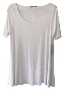 T Tahari Soft T Shirt White