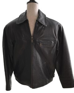 Wilsons Leather Men's Men's Thinsulate Leather Jacket
