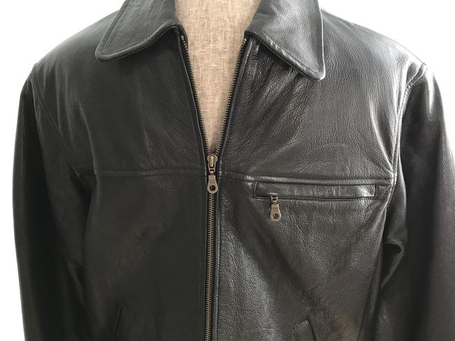 Wilsons Leather Men's Men's Thinsulate Leather Jacket Image 1