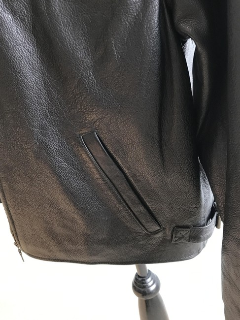 Wilsons Leather Men's Men's Thinsulate Leather Jacket Image 4