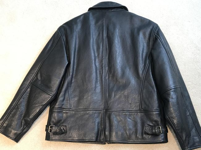 Wilsons Leather Men's Men's Thinsulate Leather Jacket Image 6