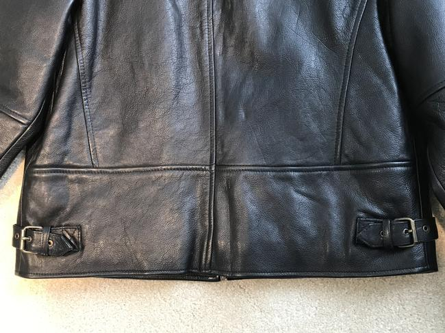 Wilsons Leather Men's Men's Thinsulate Leather Jacket Image 7