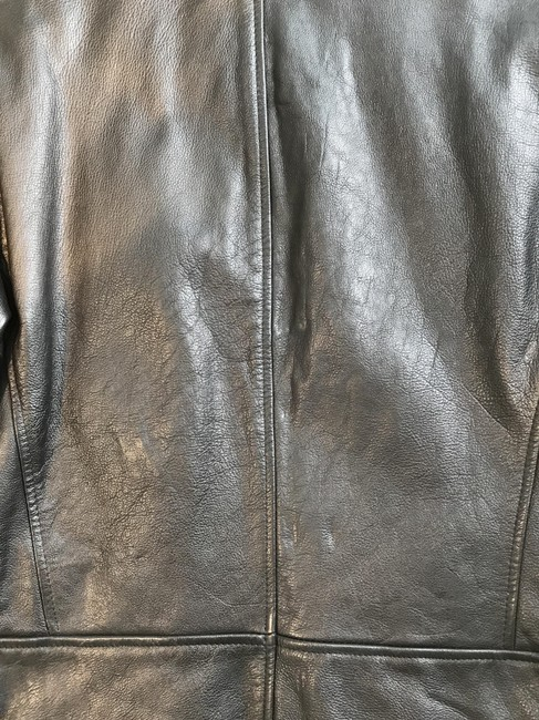 Wilsons Leather Men's Men's Thinsulate Leather Jacket Image 9