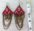 Other chains with beads earrings Image 2
