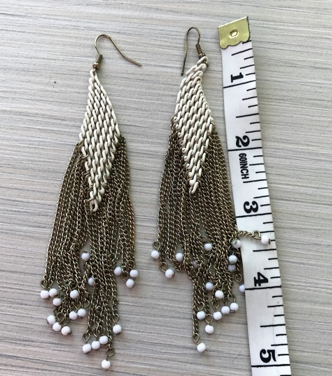 Other Dangle chains earrings Image 11