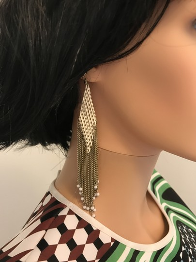 Other Dangle chains earrings Image 5