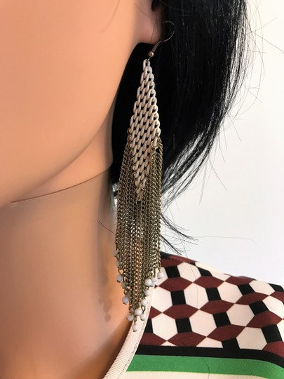 Other Dangle chains earrings Image 6