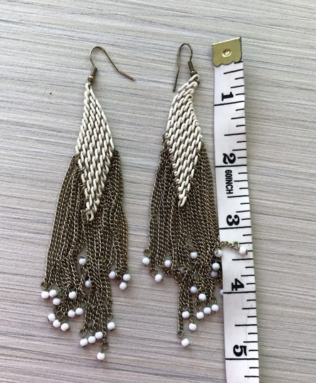 Other Dangle chains earrings Image 9