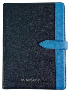 Burberry Mini iPad leather case