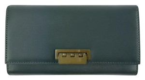 Zac Posen EARTHA LEATHER WALLET