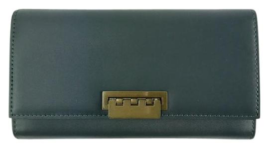 Preload https://img-static.tradesy.com/item/21375354/zac-posen-charcol-eartha-leather-wallet-0-1-540-540.jpg