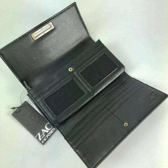 Zac Posen EARTHA LEATHER WALLET Image 2