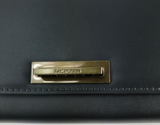 Zac Posen EARTHA LEATHER WALLET Image 3