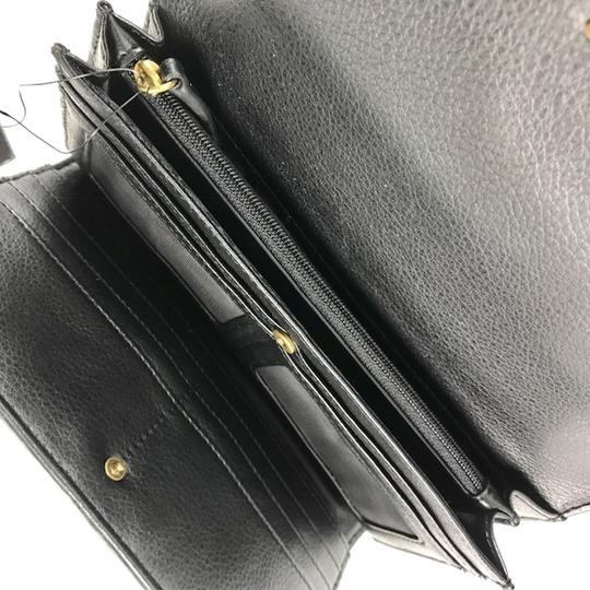 Zac Posen EARTHA LEATHER WALLET Image 4