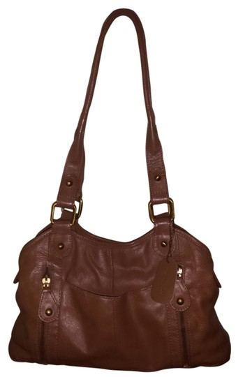 Preload https://item3.tradesy.com/images/great-american-leather-works-purse-one-brown-shoulder-bag-2137542-0-0.jpg?width=440&height=440