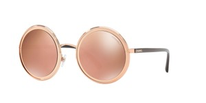 Chanel Chanel 4226 117/4Z 18k Gold Plated Lens