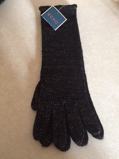 Echo Echo evening wrap and gloves Image 2