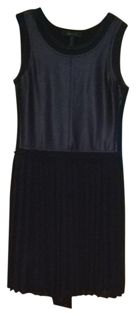 Preload https://img-static.tradesy.com/item/2137687/bcbgmaxazria-black-cocktail-dress-size-6-s-0-0-650-650.jpg