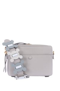 Anya Hindmarch Leather Shoulder Bag