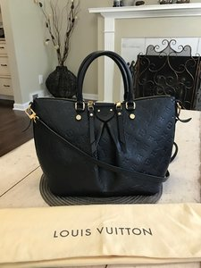 Louis Vuitton Mazarine Empreinte Leather Handbags Wallets Cross Body Bag