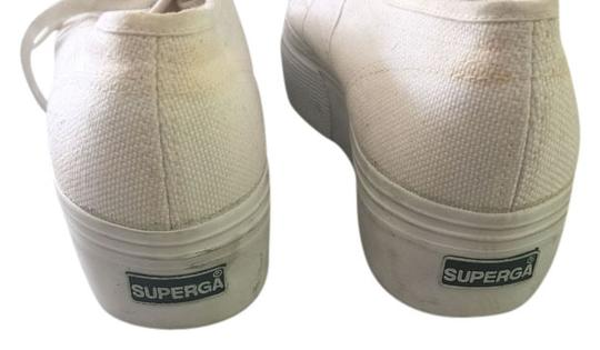 Preload https://item1.tradesy.com/images/superga-fred-segal-classic-white-athletic-2137750-0-0.jpg?width=440&height=440