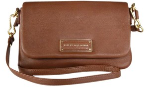Marc by Marc Jacobs Leather Cross Body Bag