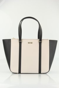 00040d353e Kate Spade Bags Purse Sale Tote in Pumice and Black