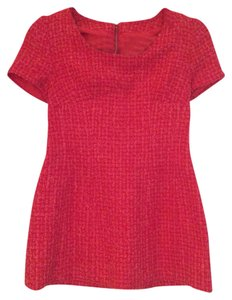Chanel Boucle Tweed Skirt Suitdress