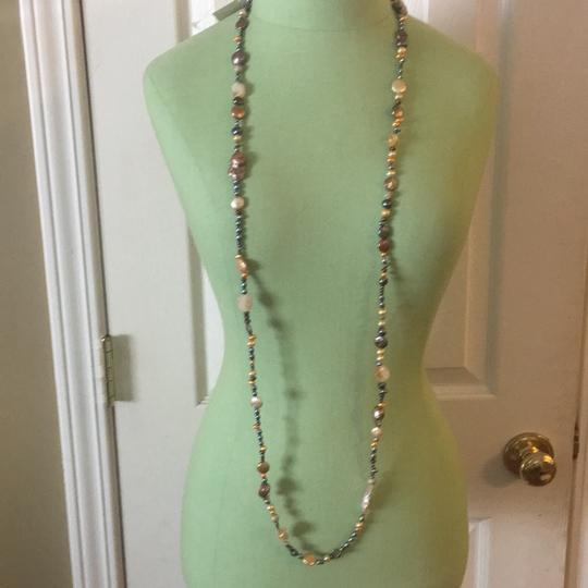 Fourth Daughter fourth daughter brown pearls galore necklace Image 5