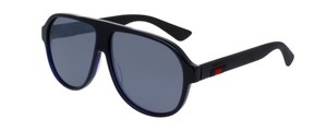 Gucci Gucci Black GG 0009 S 004 Sunglasses