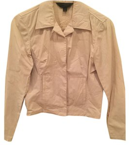 Express Cream Jacket