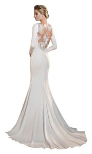 Pronovias Orquidea Wedding Dress