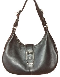 Coach Hampton Hobo Bag