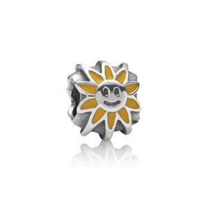 PANDORA Discontinued sunshine charm