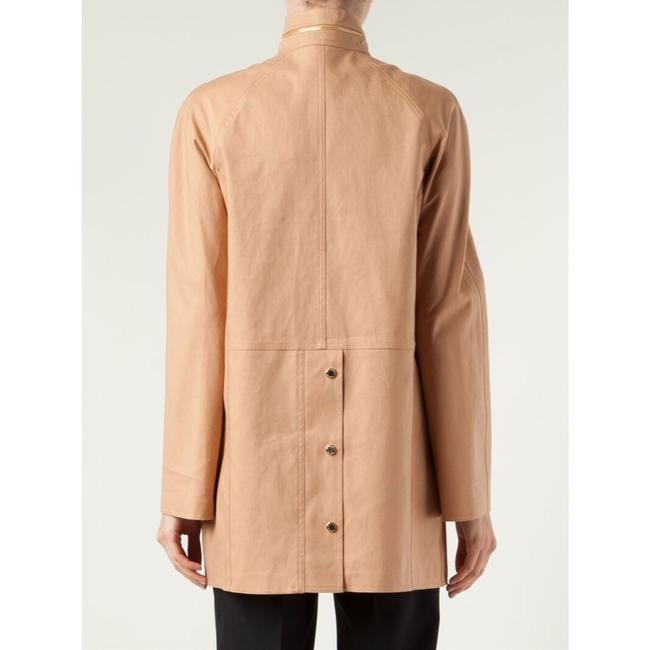 Michael Kors Tan Jacket Image 2