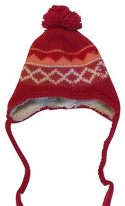 Eddie Bauer winter hat