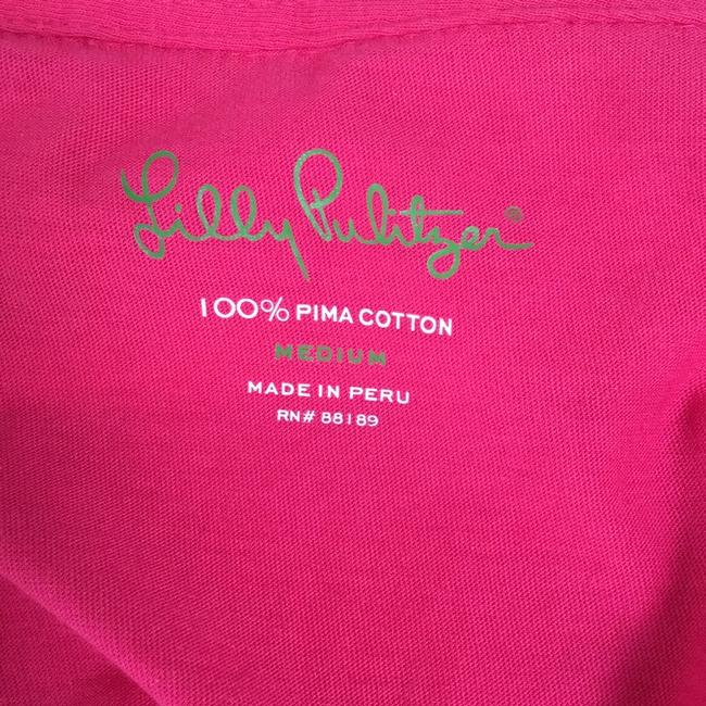 Lilly Pulitzer Top Image 7