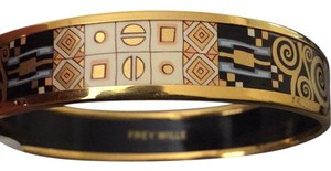 Frey Wille Bordered Bangle Miss