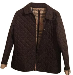 Burberry Brit Brown Jacket