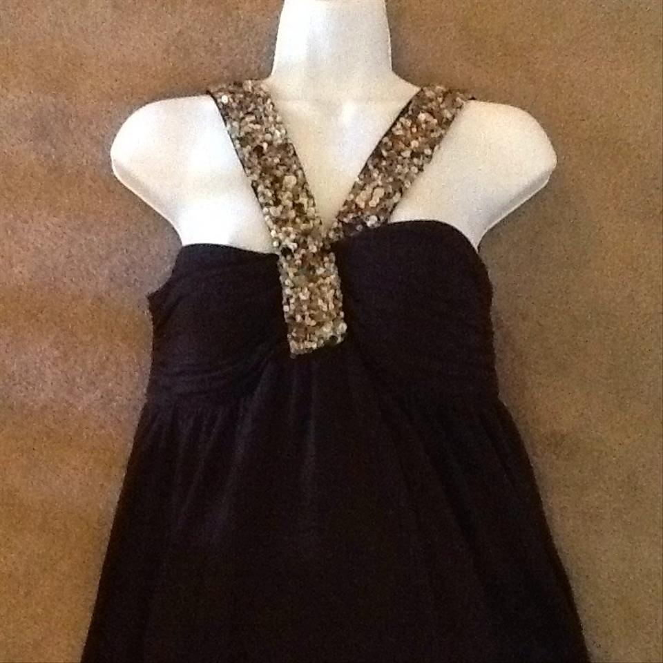 Single sequin strap resort wear above knee cocktail dress size 6 s single sequin strap resort wear cocktail dress size 6 ombrellifo Choice Image