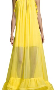 Yellow Maxi Dress by Alexis