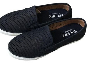 Sperry Top-sider navy blue Athletic