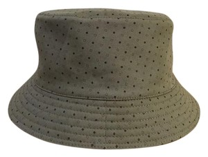 Hermès Hermes Gray Bucket Hat