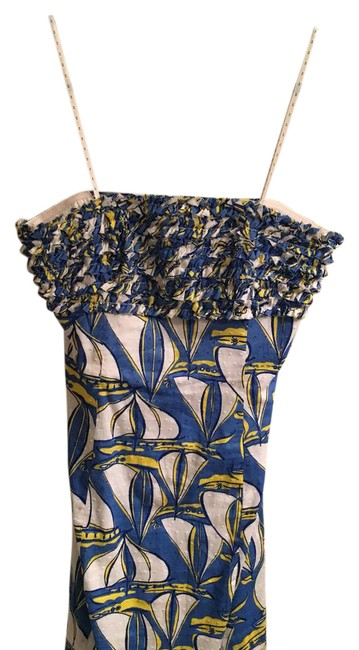 Preload https://img-static.tradesy.com/item/21380351/lilly-pulitzer-multicolor-short-casual-dress-size-6-s-0-1-650-650.jpg