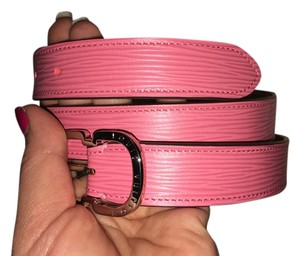 Louis Vuitton New Louis Vuitton mini 25 mm belt